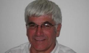 Professor Mike Wylie.