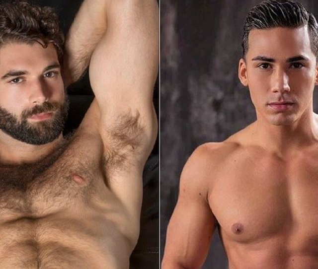 Gay Porn Actor Accuses Co Star Of Sexual Assault