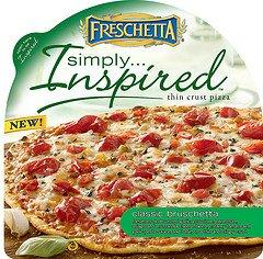 FRESCHETTA® Simply Inspired Classic Bruschetta