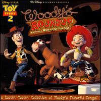 Woody's Roundup: A Rootin' Tootin' Collection ...