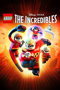 LEGO The Incredibles Is Now Available For Digital Pre-order And Pre-download On Xbox One