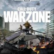 Call of Duty, Modern Warfare. War Zone