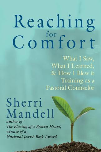 Cover of Reaching for Comfort