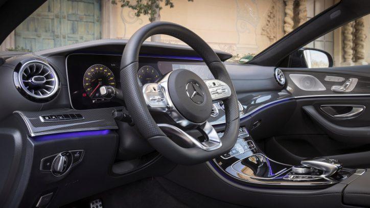 2019 Mercedes Benz CLS 450 4MATIC A 155900 Well Spent