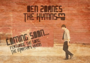 The Hymns EP