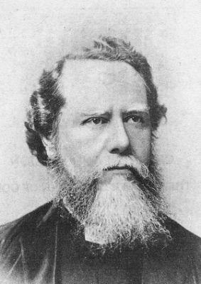 The Standard of the Cross: Hudson Taylor's Blazing Passion