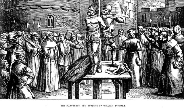 William Tyndale: A Book Review