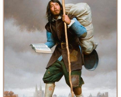 A Warning from Bunyan to Pilgrims