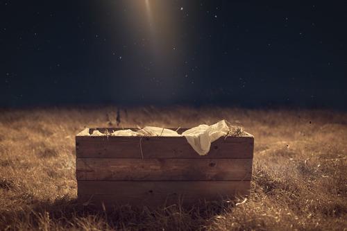 Christmas as Eschatological Catechism