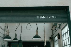 ben zornes - thank you - blogpost 05-31-16