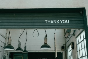 ben zornes - thank you - blogpost 05-31-16