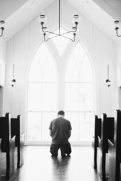 prayer - ben zornes - blog - May 19, 2016