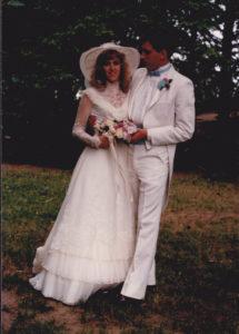 Mom Dad Zornes - Wedding 0002