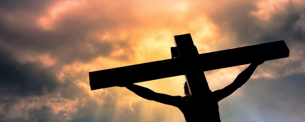 Living Beside the Cross
