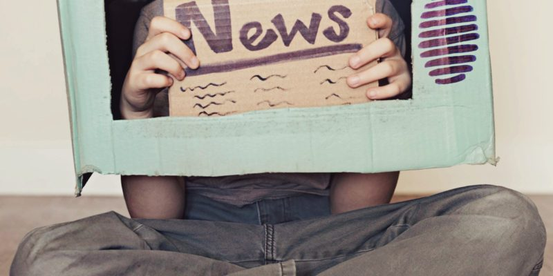 Good News in an Age of Fake News