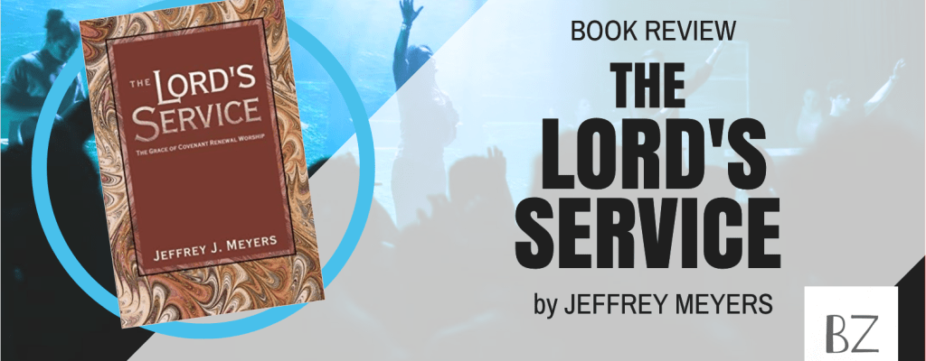 """Book Review: """"The Lord's Service"""" by Jeffrey Meyers"""