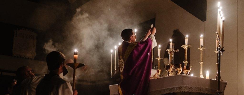 Christ-Mass?