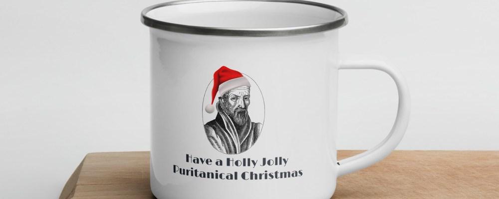 Holly Jolly Mug