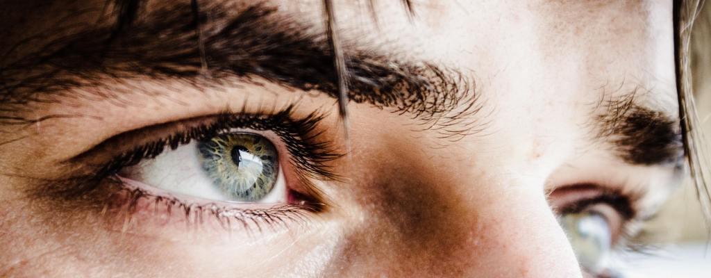 Look God in the Eyes