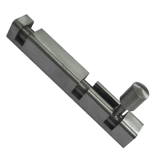 Buy Square Tower Bolt SSFinish Online In India