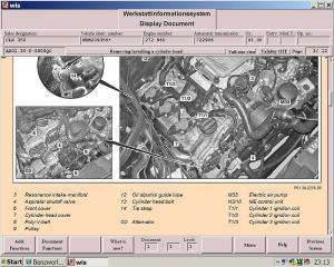 06 clk350 cylinder firing order  MercedesBenz Forum