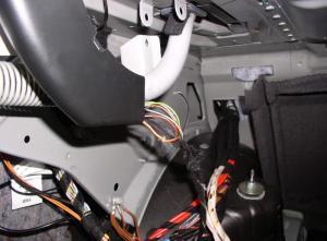W219 Power Boot Issue  MercedesBenz Forum