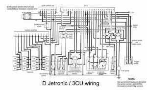 1972 SL 107,SL450 DJET TO MEGASQUIRT CONVERSION M117 ENGINE SQUIRT & SPARK, PERTRONIX  Mercedes
