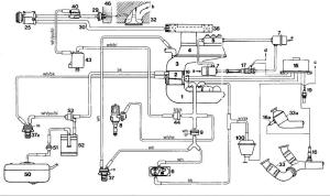 107 Vacuum Diagrams  Page 3  MercedesBenz Forum