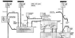 Help with original radio wiring (81 380sl)  MercedesBenz Forum