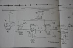 Need wiring diagram for elec windows of '73 350 SLC