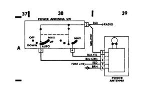 Hirschmann Power Antenna Wiring Diagram  Somurich