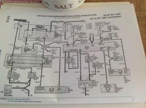 Idle Control Valve Wiring Problems  MercedesBenz Forum