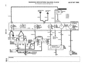 86 560sl Brake electrical diagram needed  MercedesBenz Forum