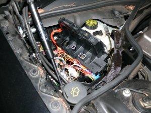 SL55 won't start  MercedesBenz Forum