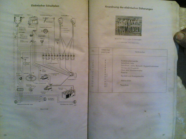 411 Wiring Diagrams Please