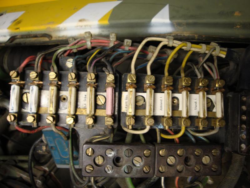 Wiring Diagram Or Color Breakdown 406