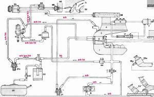 Missing: Part # 29 in vacuum diagrams?  MercedesBenz Forum