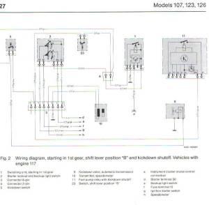 7223 Trans wiring  MercedesBenz Forum