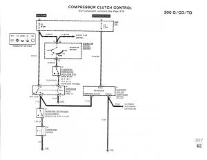 AC Compressor Wiring diagram?  MercedesBenz Forum