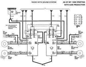 Need Wiring Diagram for Speakers  Page 2  MercedesBenz