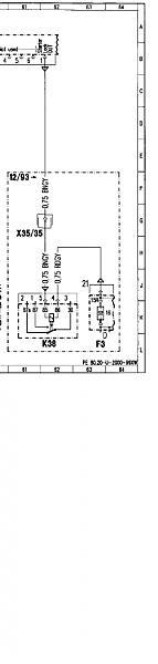 1999 S320 Central Locking Vacuum Pump  MercedesBenz Forum
