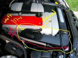 P0243 Turbocharger Waste Gate 2002 C230 Kompressor Hatchback  Coupe  MercedesBenz Forum