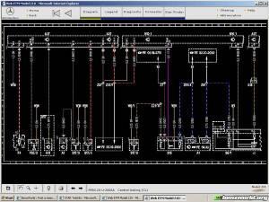 Wiring Diagrams for W210  MercedesBenz Forum