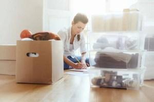Saveti za pakovanje posuđa i ostalih staklenih predmeta