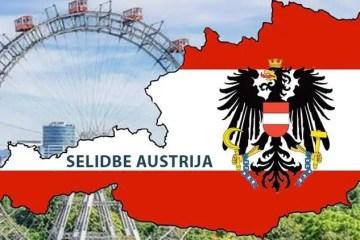 Selidbe Austrija, Beč, Austrija Srbija Austrija
