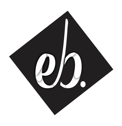 Elo B – Graphiste Print . Web – Logotype.use. Clermont-Ferrand