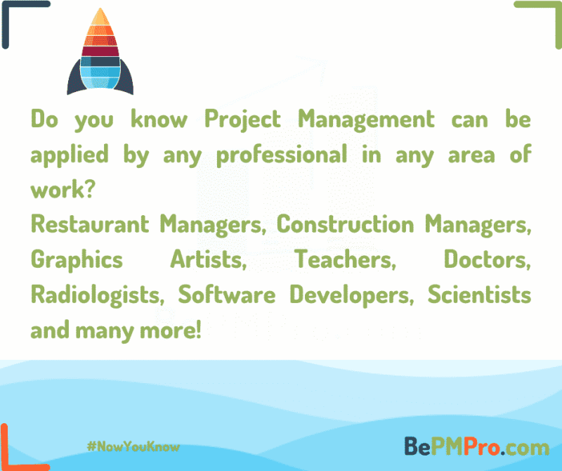The Future of Project Management and Project Manager Careers 4