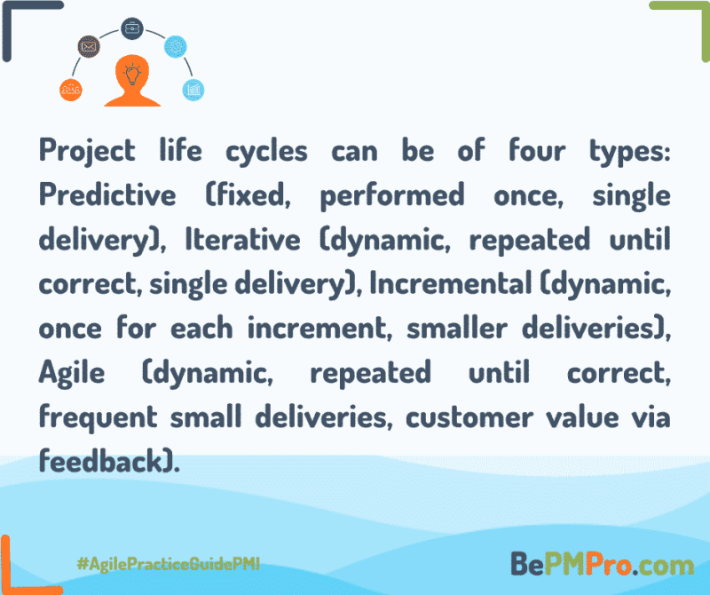 What is a Project Life Cycle? 7 Easy and Short Tips! 5