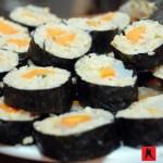 Gia Đình Sushi Vegan