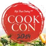 COOKCON 2014: Thi Tài Online Nấu Ăn Chay
